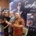 Sandhy Sondoro Rilis Album 'Beautiful Soul'