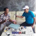 Ini Tanggapan Kades Tanjung Rejo Terkait Dugaan Pengalihan Nama Tanah Bengkok yang Melibatkan Dirinya