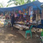 Terima Kasih Penjual Mainan Karena Jalan Dibangun TNI Batang