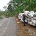 Jalan Baru TMMD, Rejeki Baru Petani, Penebas dan Kuli Kapuk