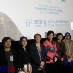 The Man from The Sea (Laut), Film Kolaborasi Indonesia, Jepang dan Perancis