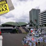 Pesta Demokrasi antara Elit Politik, Pendukung dan Rakyat