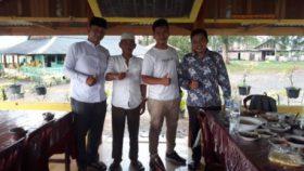 Relawan Prima 01 Optimis Jokowi Menang di Sumbar