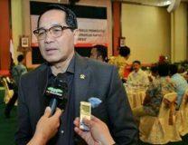 DPR: WNA Tidak Punya Hak Pilih