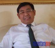 Ketum Ninja Terkejut Dengan Penangkapan Politisi Andi Arief