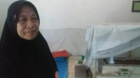 Makam Mbah Joko Rapijan Keturunan Wali, Diangkat TMMD Pemalang