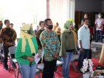 Meski Terapkan Protokol Covid-19, Puncak Acara HUT 33 IPPAT Pengda Kabupaten Bogor IPPAT Tetap Meriah