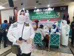 Fahira Idris bersama Bang Japar Gelar Bakti Sosial di Kantor Walikota Jakarta Timur