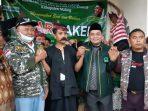 DPAC Barikade Gus Dur dan Laskar Sakerah Jawara Siap Menangkan SanDi