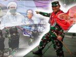 Pencopotan Baliho Imam Besar HRS & Operasi Militer Selain Perang