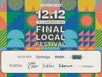 Berburu Produk Lokal di 12.12 Final Local Festival
