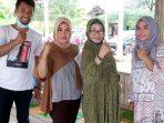 Pasangan RIDA Unggul Real Qount KPU, Ali Mursali: Mari Rajut Kembali Persatuan