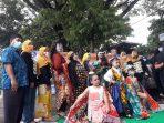 Batik Fashion Street Bunulrejo Menuju Wisata Budaya Kota Malang