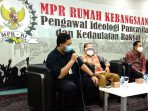 Wakil Ketua MPR: Peran Koperasi Bangkitkan Perekonomian Nasional