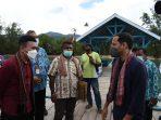 Nadiem Makarim Berkomitmen Lestarikan Adat dan Budaya Papua Barat