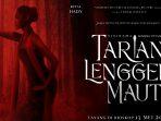 Official Poster dan Trailer 'Tarian Lengger Maut' Resmi Dirilis