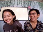 Sinetron Dari Jendela SMP Capai 300 Episode, Ini Kata Sandrinna dan Rey Bong
