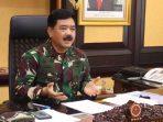 "Panglima TNI, ""53 Awak Kapal Nanggala Telah Gugur"""