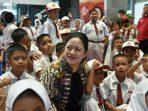 Puan Minta Kemendikbud Ristek Cermati Angka Putus Sekolah dan Efektivitas PJJ