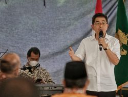 Calon Ketum Kadin Arsjad Rasjid Temui Ketua Kadin DIY GKR Mangkubumi, Bahas Ini