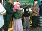 Ahmad Arizal Resmikan Kantor Barikade Gus Dur di Acara Buk-Ber