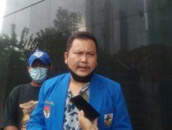 MPO KNPI Dukung Munas KADIN di Kendari dengan Prokes Covid-19 Di Perketat