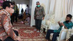 LPSK – Pemprov Sulteng Gagas Program Pemulihan bagi Korban Poso
