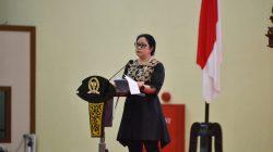 Puan: Undang-undang di Indonesia Harus Menjiwai dan Mencerminkan Pancasila