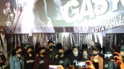 Film Bergenre Petualangan 'Gas Kuy' Tayang 3 Juni 2021