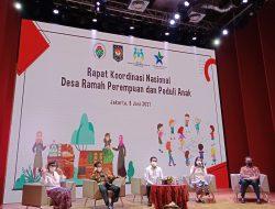 """Menteri Bintang : """"Membangun Indonesia dari Desa untuk Menghasilkan SDM Indonesia yang Berkualitas"""""""