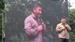 Jalin Silaturahmi, Dispenad Gelar Komsos bersama Awak Media di Cibubur