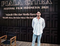 Peluncuran Piala Citra 2021, Sejarah Film dan Media Baru Diusung menjadi Tema