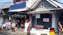 Menunggak 20 Bulan, Rumah Kontrakan di Bukit Duri Ditutup Paksa