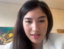Ochi Rosdiana Jadi Mahasiswi Cantik di Sinetron Terbaru SCTV 17+