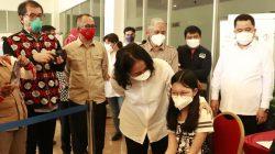 KemenPPPA Fasilitasi Vaksinasi Anak yang Membutuhkan Perlindungan Khusus