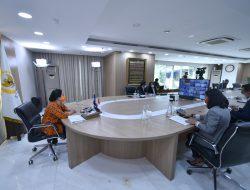 Di Sidang Parlemen ASEAN, Puan Dorong Kerja Sama Teknologi Digital