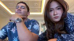 Samuel Zylgwyn dan Shanice Margaretha Beradu Akting di Sinetron Terbaru SCTV Naluri Hati