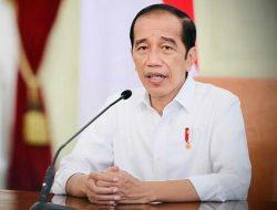 Mengintip Potensi Pemakzulan Jokowi dari jalan Lockdown