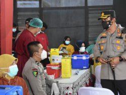 Vaksin Merdeka di Trenggalek Digelar, 350 Dosis Disediakan
