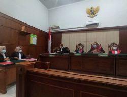 Gara-gara Palsukan Indentitas, Oknum Pejabat BUMN Dituntut 1 Tahun Penjara