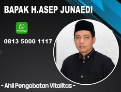 Pengobatan Alat Vital di Balikpapan H Asep  Asep Junaedi Bergaransi | HP 081350001117
