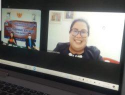 Dosen STAR'S LUB Ikuti Ujian Disertasi S3 di STT Rahmat Emmanuel Jakarta