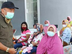 Dorong Pemulihan Wisata, Trenggalek Gelar Vaksinasi Bagi Pelaku Pariwisata