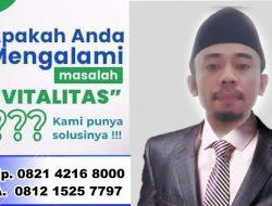 Pengobatan Alat Vital Hj Mak Iyot  Klaten| Kulon Progo| Bantul|